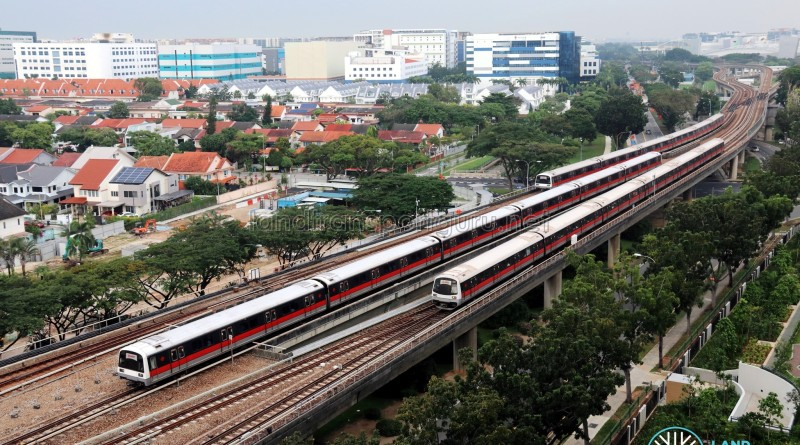 Early Closure of East West Line (May & June 2019)