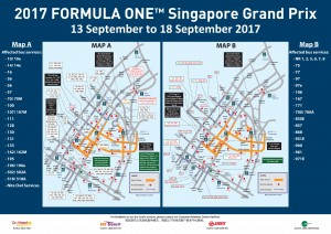 F1 2017 Combined Diversion Map