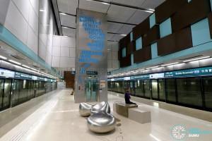 Bedok Reservoir MRT Station (DT30) (7)