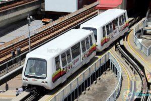 Bukit Panjang LRT (C801A)