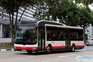 Service 860 - SBS Transit MAN A22 (SMB3090E)