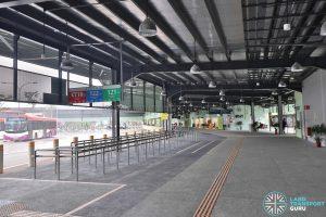 Kampong Bahru Bus Terminal - Berth B2
