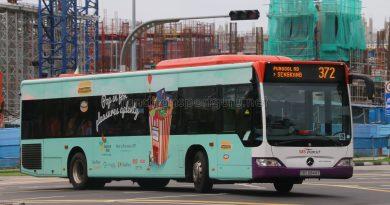 Service 372 - SBS Transit Mercedes-Benz O530 Citaro (SBS6844T)