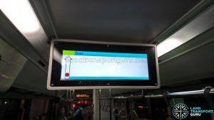 MAN A22 (Euro 6) - Blank PIDS Display [July 2018 Version]