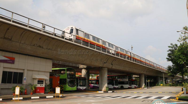 Public Transport Fare Review 2018