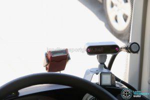 TNT Surveillance Golden Eye Anti-Fatigue System