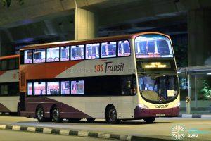 Shuttle 2 - SBS Transit Volvo B9TL (SG5370L)