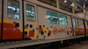 C651 Refurbishment: Exterior (Photo: SMRT)