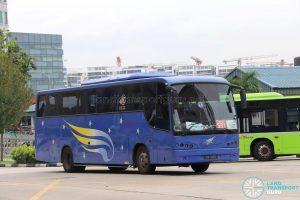 Premium 531 - Hino RK1JSLL