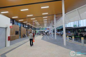 New Choa Chu Kang Bus Interchange - Concourse