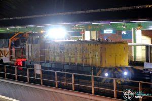 SMRT Locomotive