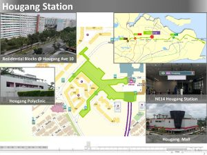 CR08 Hougang - Location Map