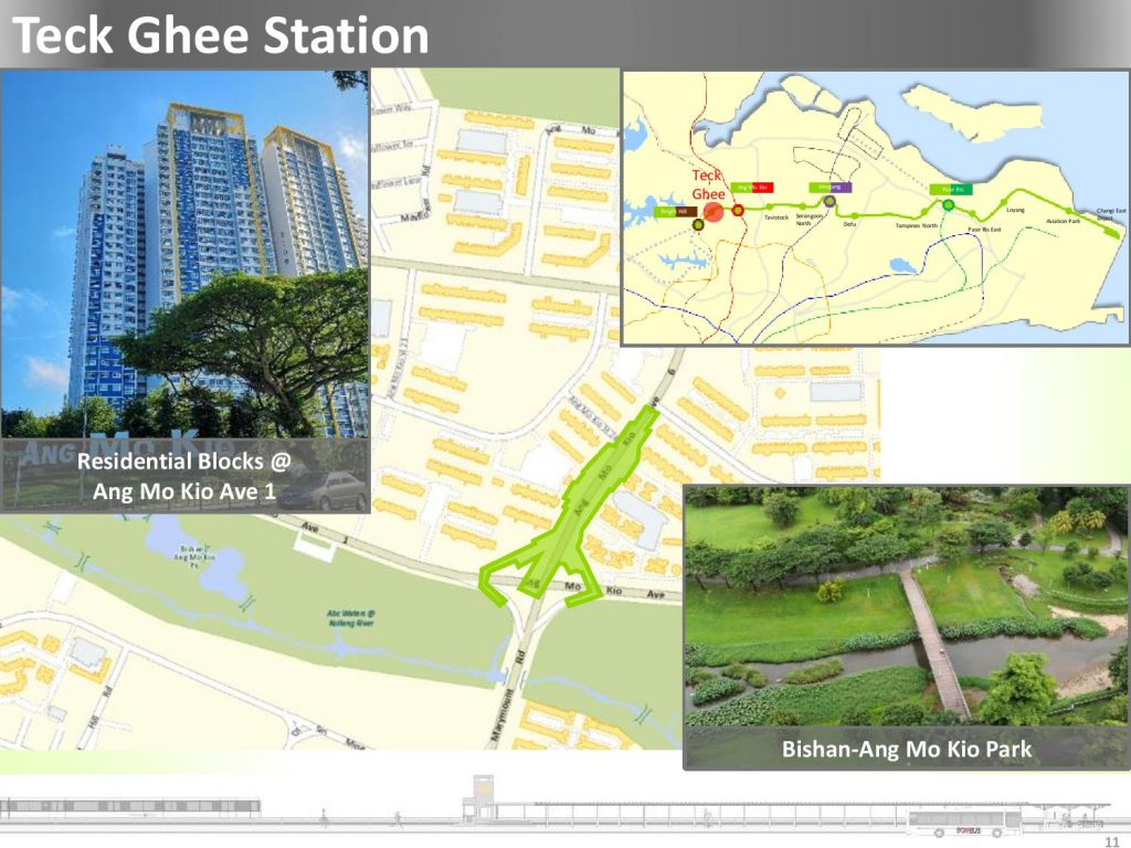 CR12 Teck Ghee - Location Map