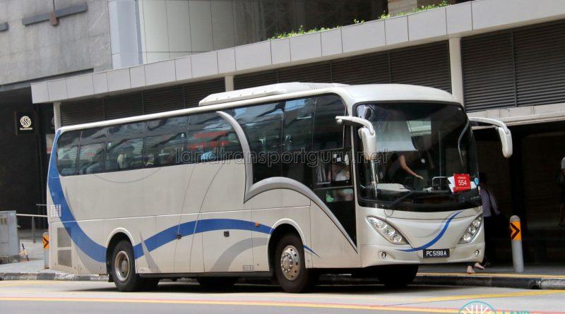 Premium 554 -PC5198A