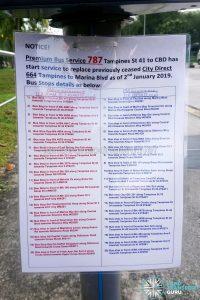 Premium 787 Poster