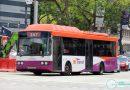 Service 147 - SBS Transit Volvo B10BLE CNG (SBS2991C)