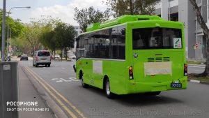 BYD C6 - Rear; Photo: Syabiel Ahamed