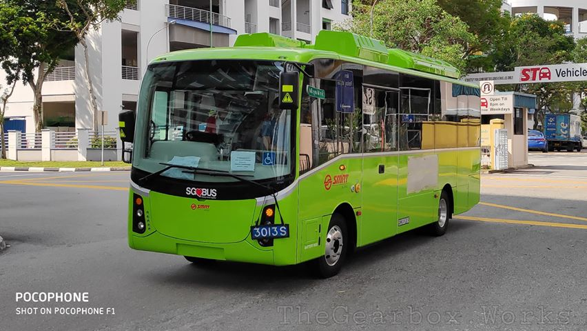 BYD D6R - Front; Photo: Syabiel Ahamed