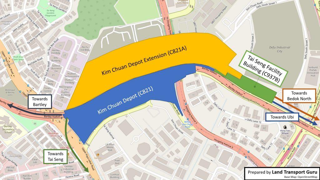 Kim Chuan Depot Complex