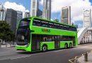 Concept rendering of ADL 3-Door Double Decker Bus (Photo: LTA)
