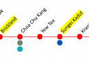 New Sungei Kadut and Brickland MRT Stations