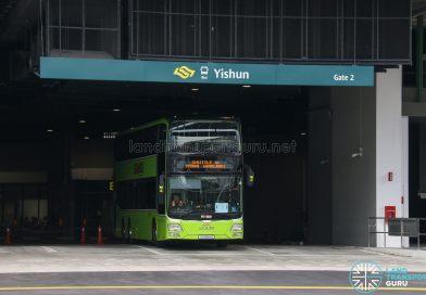 Yishun Integrated Transport Hub