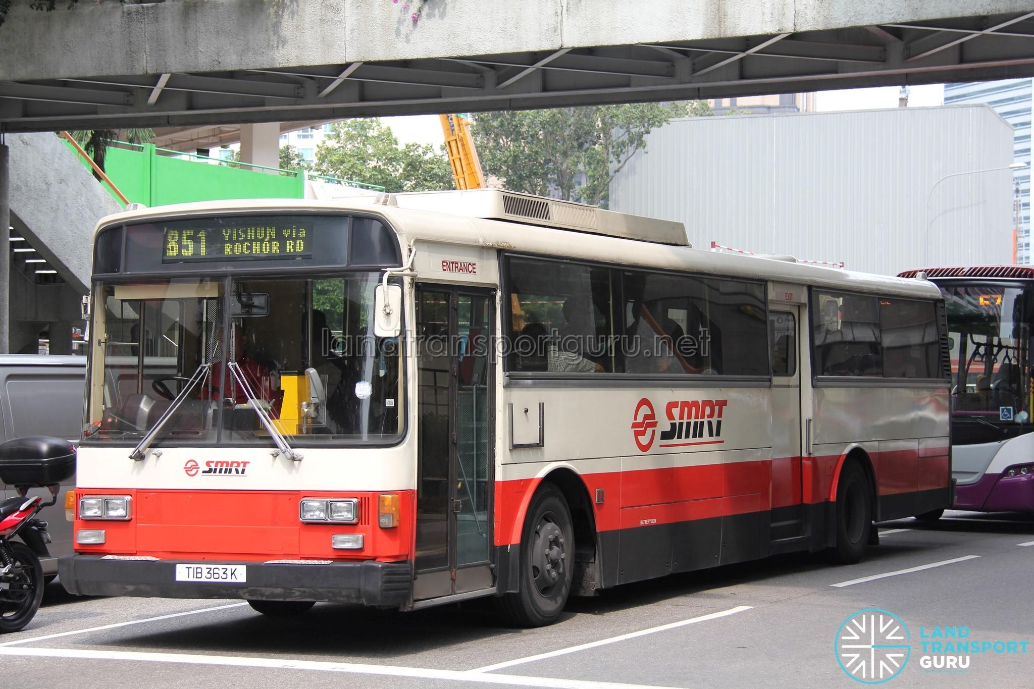 Nissan Diesel U31RCN