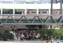 Early Closure of East West Line (April 2020)
