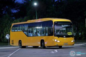 Sentosa Bus C - Scania K230UB (PA9701G)