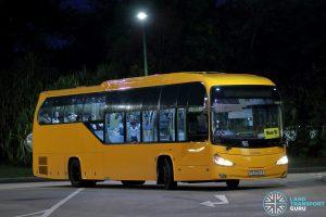 Sentosa Bus B - Scania K230UB (PA9757X)