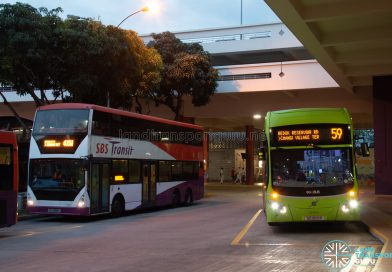 Volvo B10TL CDGE and Volvo B5LH