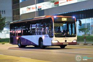 EB4 - SBS Transit Mercedes-Benz Citaro (SBS6251D)