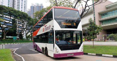 SBS Transit Volvo B10TL CDGE (SBS9889U)