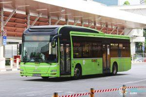 Tower Transit Logo - Tower Transit MAN A22 (SMB3061P)