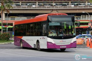 SBS Transit Scania K230UB Euro IV (SBS8408G)