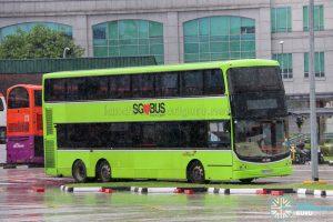 SBS Transit Volvo B9TL CDGE (SBS7441R)