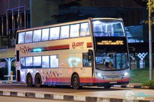 Bus 975C - SMRT Buses Alexander Dennis Enviro500 (SMB3578R)