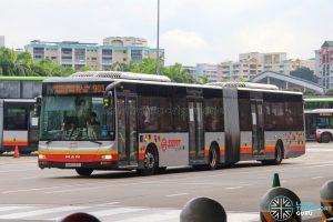 Bus 903 - SMRT Buses MAN A24 (SMB8039Y)